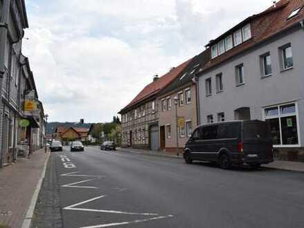 Moderne 2-Zimmer-Wohnung in Dransfeld