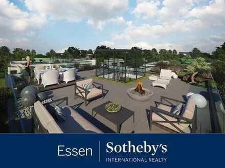 Exklusiver Neubau in Essens bester Lage