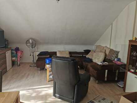 Attraktive 4-Zimmer-Wohnung mit großen Balkon in Raesfeld