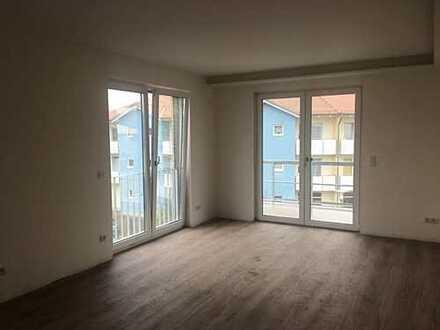 Kapitalanleger aufgepasst! Moderne 2-Raumwohnung mit Terrasse, Stellpl., Keller, Fußbodenheizung