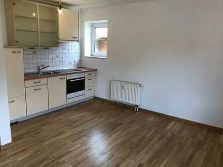 Gemütliche 2-Zimmer-Wohnung mit offener Wohnküche in Töging am Inn, frei ab 01.07.2019