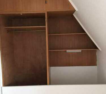 Kleines WG Zimmer in Großer WG in Bogenhausne