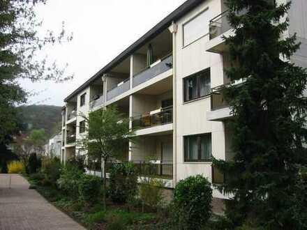 Singleappartement in einem gepflegten Wohnhaus