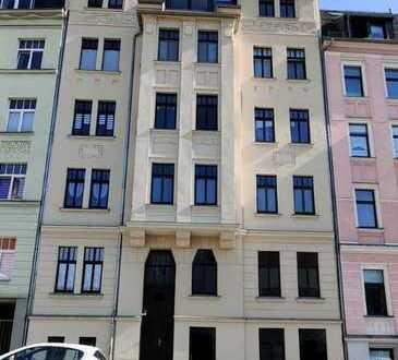 Sehr schöne vermietete 3-Zimmer-Maisonette-ETW im EG/1.OG mit 2 Balkonen, 2 WC, Wanne und Dusche ...