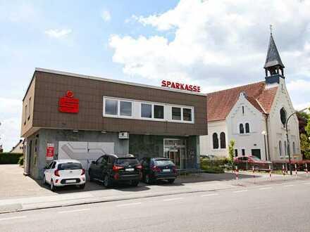 Ehemalige Sparkassen-Fläche in Dortmund-Westerfilde zu vermieten