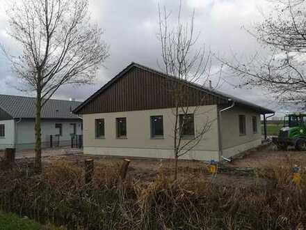 Schönes, geräumiges Haus mit vier Zimmern in Spree-Neiße (Kreis), Dissen-Striesow