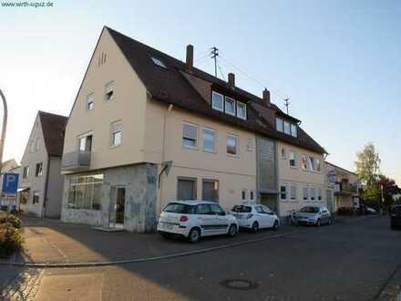 Büro / Laden / Praxis im Herzen von Asbach-Bäumenheim zu verkaufen