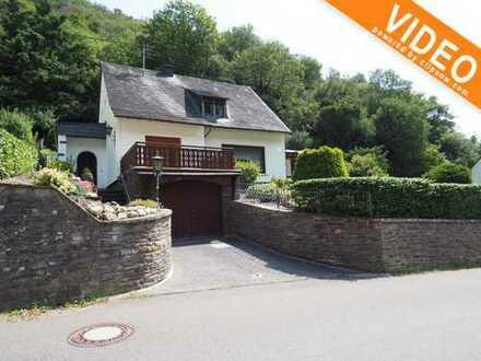 Charmantes Einfamilienhaus in idyllischer, zentrumsnaher Lage von Boppard!