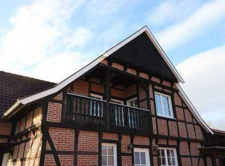 Traumhafte 2 - 3 Zimmer im Fachwerkhaus im Außenbereich von Wolbeck