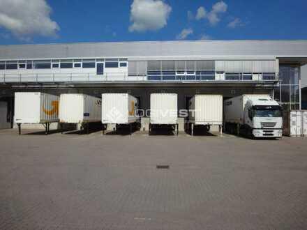 Lager-und Produktionsfläche in Königsbrunn
