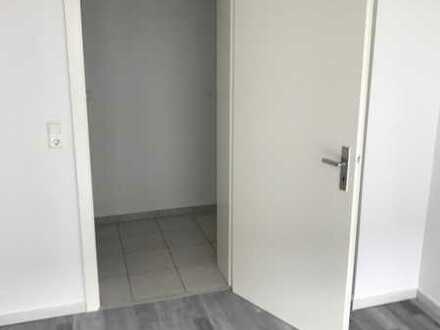 Freundliche 3-Zimmer-EG-Wohnung mit Balkon in Plüderhausen