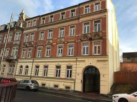 Helles, ruhiges Appartment in zentraler Lage von Radeberg !