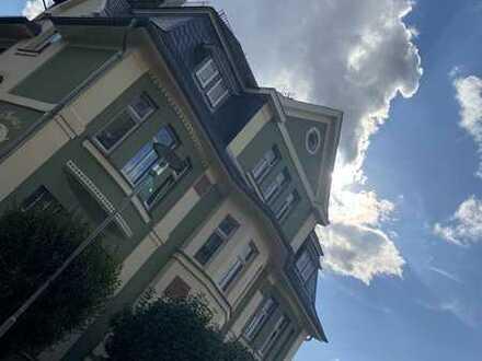 Traumhafte 3-Zimmer-Wohnung zur Miete im Herzen von Sonneberg