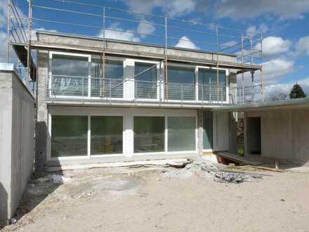 Neubau Erstbezug! Hochwertiges Einfamilienhaus mit Doppelgarage in ruhiger Lage