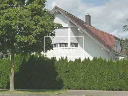 Giengen an der Brenz- Einfamilienhaus mit ELW u. klasse Ausstattung in guter Wohnlage