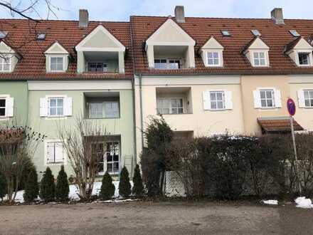 Kapitalanleger aufgepasst! Schöne 2-Zimmer-Eigentumswohnung mit Südwest-Loggia!