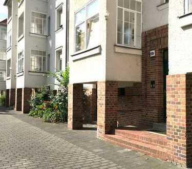 Kapitalanlage: gute vermietete Wohnung mit sicherer Rendite von 4,26 % zu verkaufen!