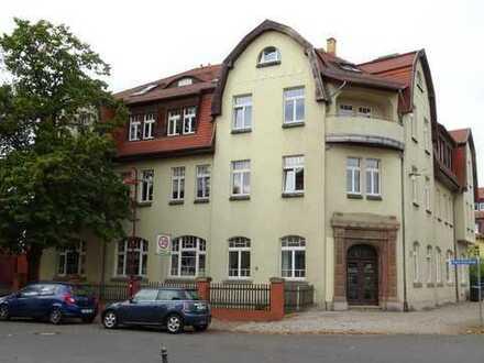 *4-Raum-Maisonette-Whg. mit 2 Bädern und Dachterrasse in Markkleeberg*