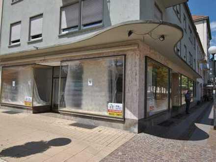 Ladengeschäft in bester Lage (Alexanderplatz)