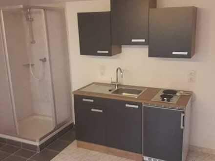 1 Zimmer 20 m2 als Büro Home Office zu vermieten in Altensteig