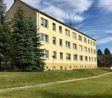 Frisch sanierte 4-Zimmerwohnung für Familien !!