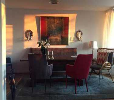 Elegante 3 Zimmerwohnung in Erbpacht