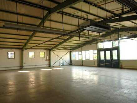Produktionshallen, Rielasingen- Worblingen, ca. 1056 qm