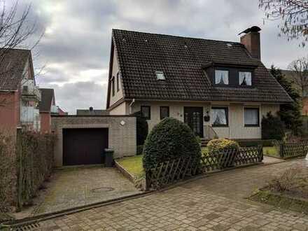 Einfamilienhaus in ruhiger Wohnlage, 23611 Bad Schwartau - viel Platz zum Wohlfühlen!