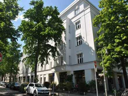 Schmucker Laden am Olivaer Platz - Einheit Nr. 01