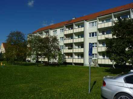 3-Raum-Wohnung in Stadtilm