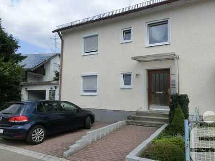 Doppelhaushälfte in Ottobeuren