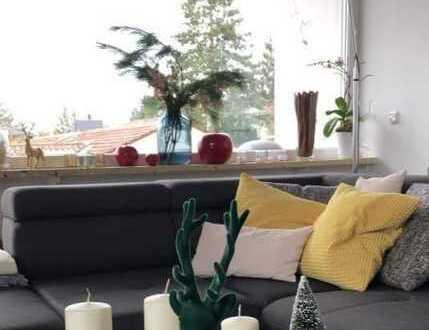 Stilvolle 3,5-Zimmer-Wohnung mit Balkon und Einbauküche in Wiesbaden-Sonnenberg