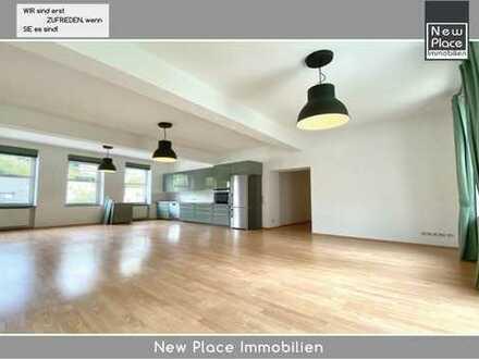 +++ Modernes Loft mit Garten und Terrasse +++