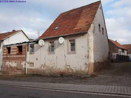Ein Haus für Selbermacher und Bastler