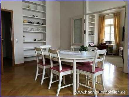 5 Zimmer Wohnung im Barockviertel!