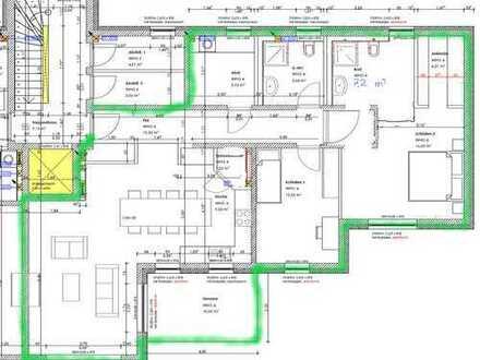 3-Zimmer Wohnung, Barrierefrei, Südbalkon, Carport+Stellplätze, Alt-Garbsen