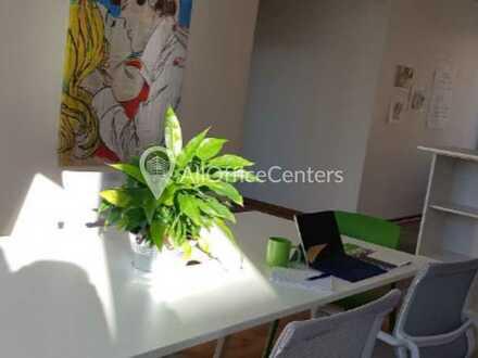 INNENSTADT | ab 7m² | skalierbare Bürogröße | kreatives Design | PROVISIONSFREI