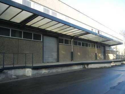 Provisionsfrei! Lagerflächen in Offenbach in idealer Lage zu vermieten