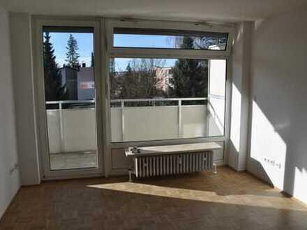 Schönes, top renoviertes Appartement in FFB