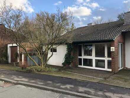 DO-Syburg, exclusive Wohnung in Form einer Doppelhaushälfte mit Ruhrtalblick