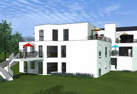 Moderne 3-Zimmer-Eigentumsetage mit Dachterrasse und chicer Ausstattung in Citylage ***