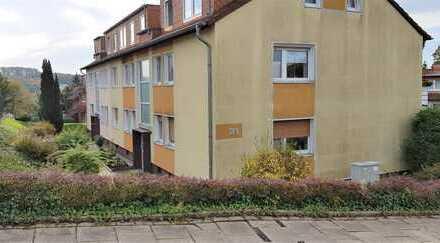 Single-Wohnung, 35 qm in Bochum-Oberdahlhausen