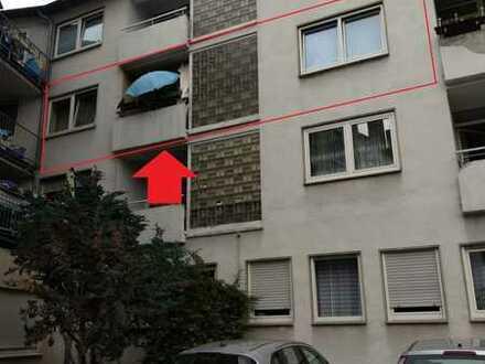 3 Zimmerwohnung direkt vom Eigentümer