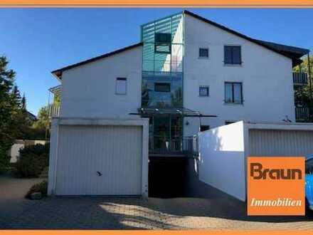 Charmante 2,5-Zimmer-Eigentumswohnung mit zwei zusätzlichen Galerien in Dauchingen