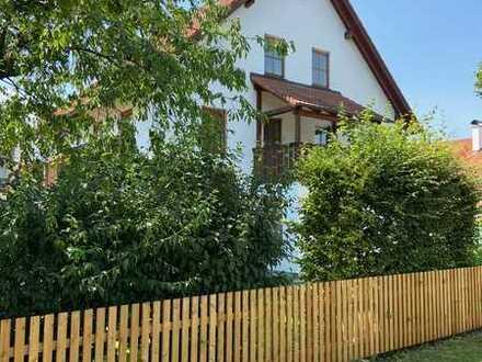 Doppelhaushälfte in Emmering in Seenähe bei FFB