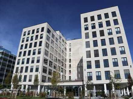 Bürofläche im Neubau TWO - The Wiesbaden Office!