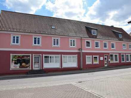 Wohn- und Geschäftshaus mit 5 Einheiten