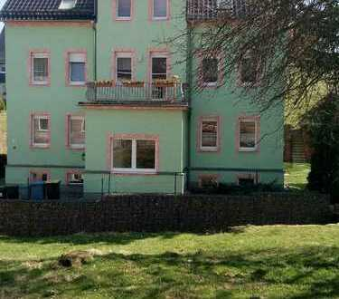 Schöne ein Zimmer Wohnung in Erzgebirgskreis, Jahnsdorf/Erzgebirge