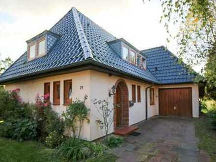 Familienfreundliches Einfamilienhaus auf schönem Grundstück!