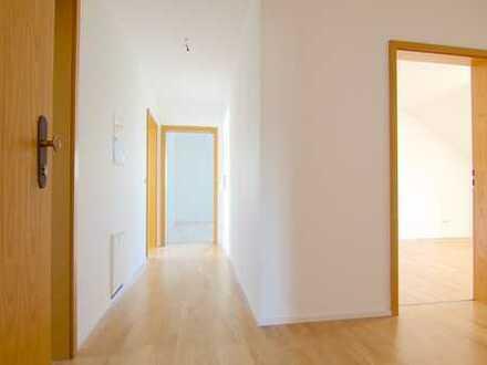 Helle, 2017 renovierte Wohnung in Höchstadt zu vermieten. (Zweitbezug nach Renovierung)